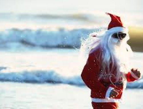 Waar gebeurt Kerst verhaal.