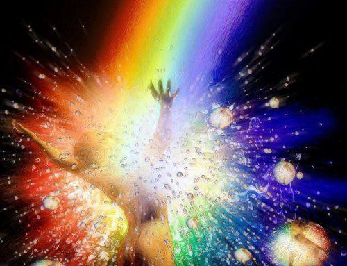 """Cursus-""""de Nieuwe Energie toestaan in je Leven"""""""